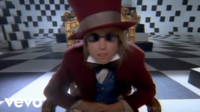 Tom-Petty-And-The-Heartbreakers-Dont-Come-Around-Here-No-More-Official-Music-Video