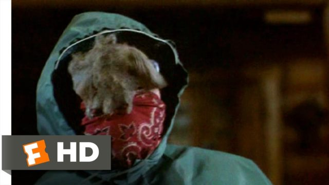The-Great-Outdoors-610-Movie-CLIP-Hes-on-My-Face-1988-HD