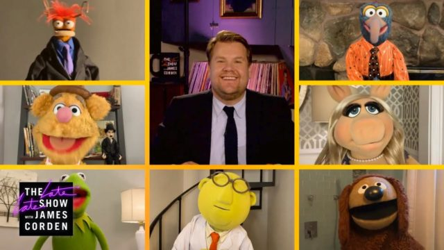 The-Muppets-James-Corden-With-a-Little-Help-from-My-Friends