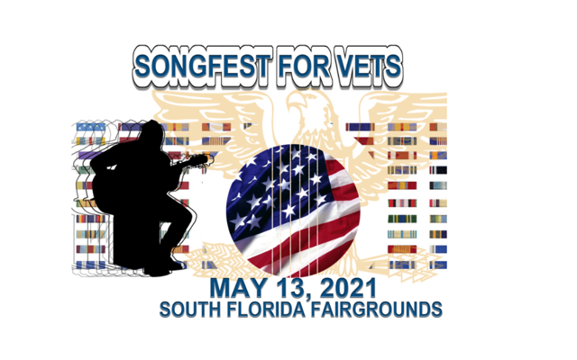 SongFest for Vets - featured