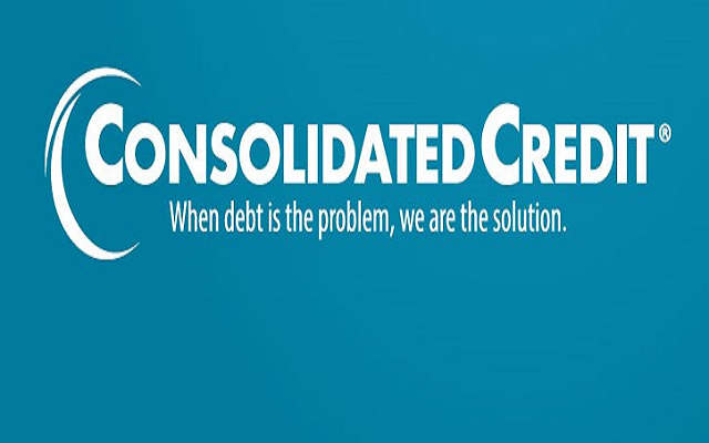 Consolidated Credit - featured image
